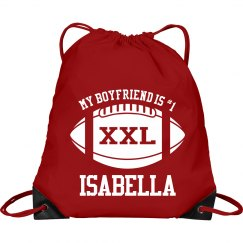 Isabella's Boyfriend