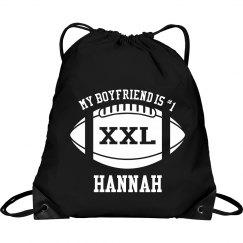 Hannah's boyfriend
