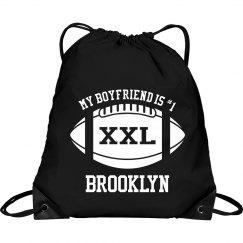 Brooklyns boyfriend