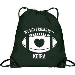 Keira's boyfriend