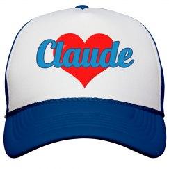 I love Claude