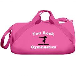 You rock gymnastics