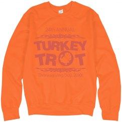Custom Annual Turkey Trot