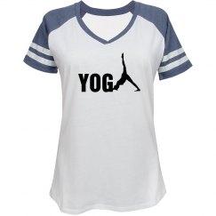 Yoga Tank Top