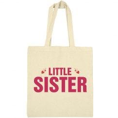 Little sister bag