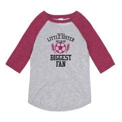 Little Soccer Sister