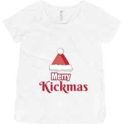 Merry Kickmas