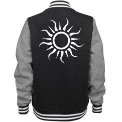 Sun Jacket
