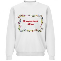 Homeschool Mom Shirt