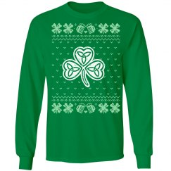 Saint Patrick s Day Jumper