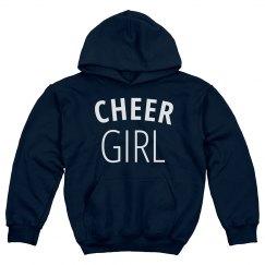 Cheer girl