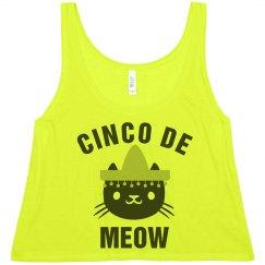 Cinco de Meow!