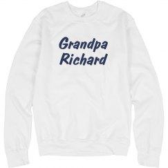 grampa richard