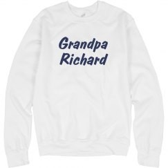 grampa richard