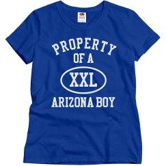 XXL Arizona Boy