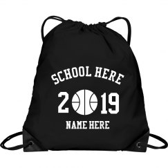 Lady Tigers Bag