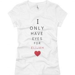 Eyes for Elijah