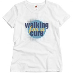 Walking For A Cure