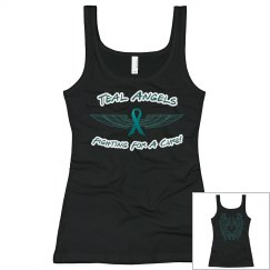 Teal Angels Tank OC
