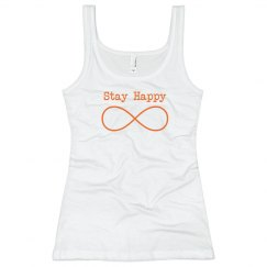 Stay Happy For Infinity