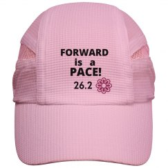 Forward is a PACE