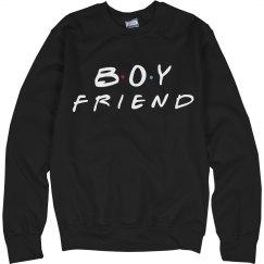Boy That Is A Friend