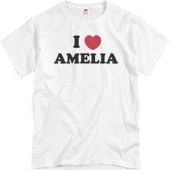 I Heart Amelia