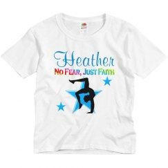Living Gymnastics Dreams