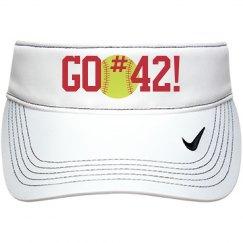 Go Softball Player!
