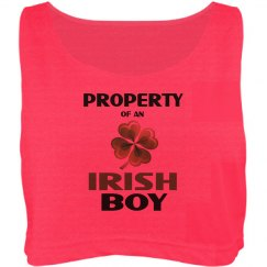 Property Of An Irish Boy