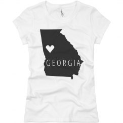 Georgia Home State