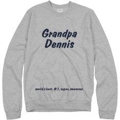 grandpa dennis