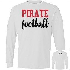 Pirate Football