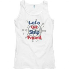 Let's Get Ship Faced