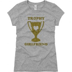 Trophy Girlfriend