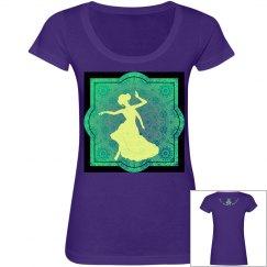 Green Mandala Siren