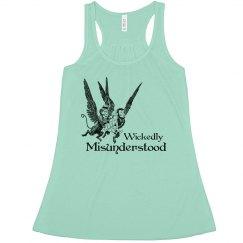 Wickedly Misunderstood