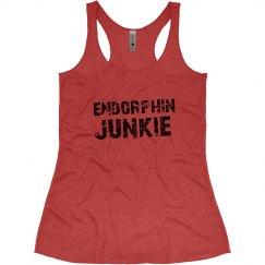 Endorphine Junkie