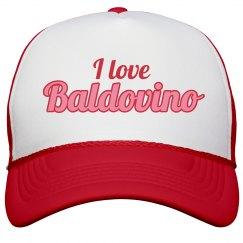 I love Baldovino