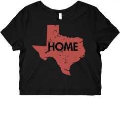 Home in Texas