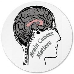 Brain cancer matters