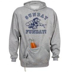 Sunday Funday Football