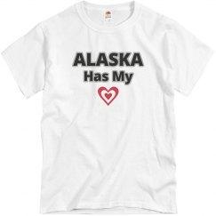 Alaska has my heart