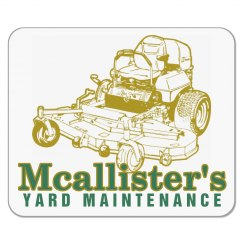 Gold Mower Landscaping