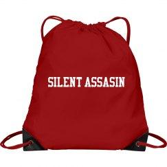 SILENT ASSASIN