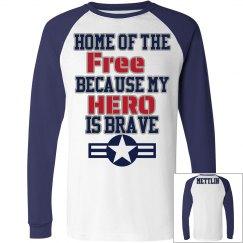 Homecoming shirt