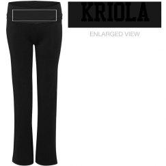 Kriola Pants