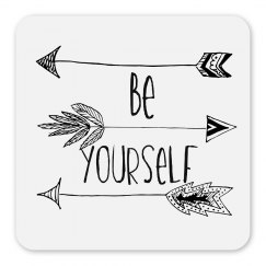 Be Yourself Arrows