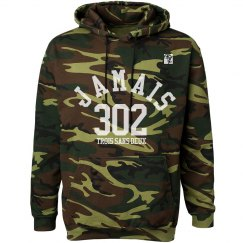JAMAIS-302 Sweatshirt