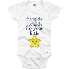 Twinkle Twinkle Little ★